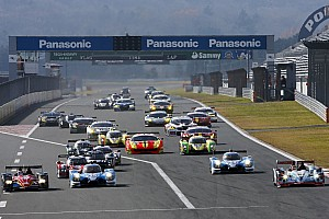 Asian Le Mans News