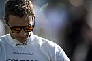 Formula V8 3.5 Palou, el más rápido en los test de la Fórmula V8 3.5 de Jerez