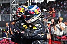 Формула 1 Приход Ферстаппена подхлестнул Риккардо
