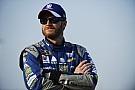 Monster Energy NASCAR Cup Dale Earnhardt Jr reçoit le feu vert des médecins