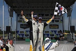 IMSA Noticias de última hora Antonio García, renovado con Corvette Racing para 2017