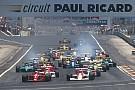 Formule 1 In beeld: De laatste Grand Prix van Frankrijk op Paul Ricard