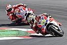 MotoGP Довициозо упрекнул Янноне в неуважении