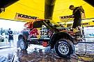 Dakar Kärcher Altinci Kez Dakar Rallisi'nde