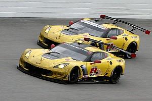 IMSA Nieuws Rockenfeller en Fässler keren terug naar Daytona en Sebring met Corvette