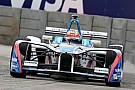 Fórmula E Para BMW, carros da F-E não precisam ser mais velozes