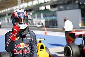 Super Formula Actualités Red Bull placerait Gasly chez Honda en Super Formula
