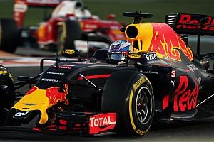Хорнер: Прогрес Renault може змінити баланс у боротьбі з Mercedes