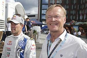 WRC Важливі новини Ватанена збудив перехід Ож'є до M-Sport