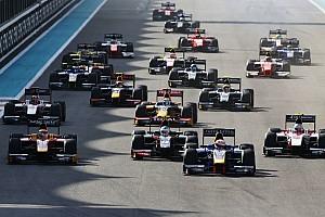 GP2 Noticias de última hora La GP2 espera tener motores V6 turbo, pero no ruedas más anchas