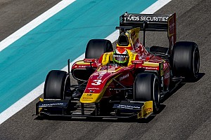 GP2 Ultime notizie La Racing Engineering ingaggia Louis Deletraz per la GP2 2017