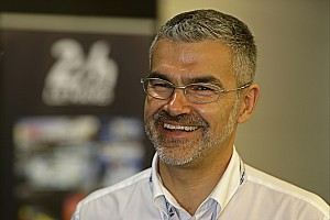 DTM Важливі новини Гасс стане новим керівником спортивного відділення Audi