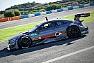 DTM DTM 2017: Mercedes-Fahrervorstellung erst im neuen Jahr