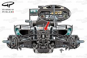 Problemas con las suspensiones de F1 ante el inicio de la temporada