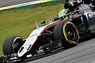 【F1】ヒュルケンベルグ「タイヤマネージメントからの解放を願う」