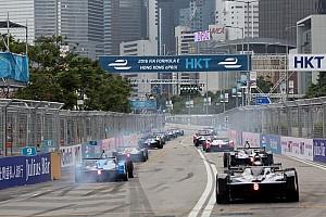Formel E News Formel-E-Rennen in Zürich immer wahrscheinlicher