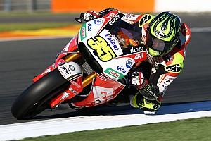 MotoGP Новость Кратчлоу заявил, что не готов просто так менять LCR на заводскую команду