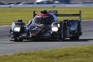 IMSA Testbericht IMSA-Test in Daytona: Rebellion Racing dominiert den 2. Testtag