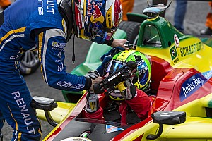 Formula E BRÉKING Jó úton a Formula E: agresszív és látványos kocsik az 5. szezontól