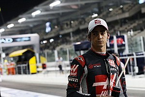 Formula E BRÉKING Újabb F1-es pilóta a Formula E-ben: Esteban Gutierrez