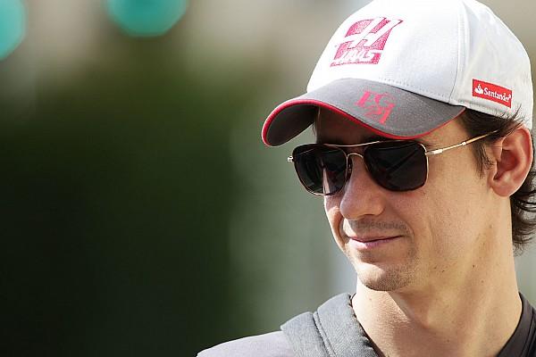 فورمولا إي أخبار عاجلة غوتيريز سيُشارك في بطولة الفورمولا إي للسيارات الكهربائية