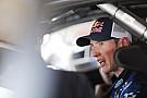 WRC Evans confirmé pour toute la saison chez M-Sport