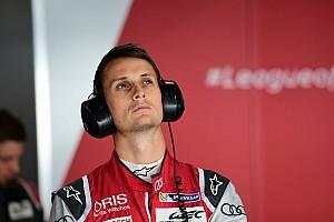 BES News Nach WEC-Aus von Audi: Oliver Jarvis wird Bentley-Fahrer
