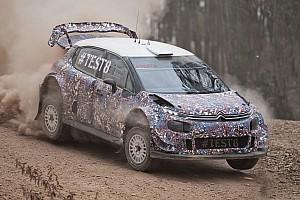 WRC Ultime notizie Il WRC in diretta esclusiva su Fox Sports nel 2017 e nel 2018