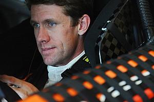 Monster Energy NASCAR Cup Son dakika Carl Edwards NASCAR'dan emekli olduğunu duyurdu