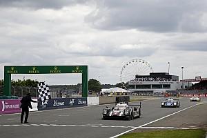 24 heures du Mans Actualités La liste des engagés aux 24 Heures du Mans bientôt connue