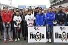 MotoGP La MotoGP dona oltre 12.000 euro ai terremotati del centro Italia