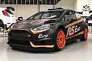 WRC M-Sport ha presentato l'ultima versione della Ford Fiesta R5: la EVO2