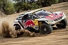 Дакар-2017: хет-трик Peugeot, 13-та перемога Петранселя