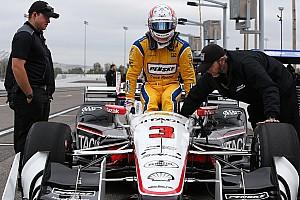 IndyCar Важливі новини Ньюгарден підтримує майбутній напрямок розвитку IndyCar