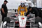IndyCar Ньюгарден підтримує майбутній напрямок розвитку IndyCar