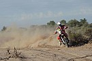 Dakar Seis españoles entre los 25 mejores de motos