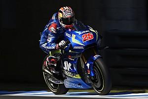 MotoGP Інтерв'ю Віньялес: Я готовий боротися за титул