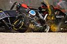 Formula 1 FIA, Alonso'nun Avustralya GP'deki kazasını Halo'yla analiz etti