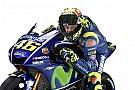 In beeld: Alle MotoGP-machines van Valentino Rossi