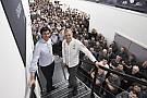 Формула 1 Вольфф: Настав час для Боттаса зробити крок вперед