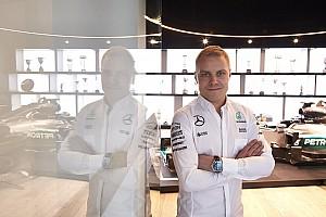 【F1】メルセデス、ボッタス加入を発表。ウイリアムズとザウバーに感謝