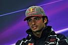 Sainz szerint már a Red Bullnál kellene versenyeznie