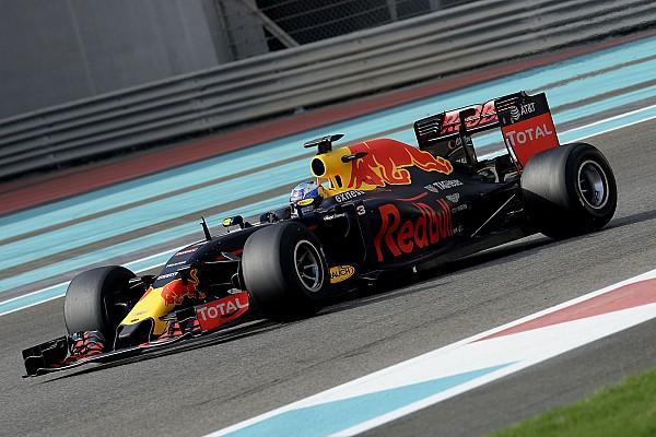 Formule 1 Actualités Newey - Les chiffres du moteur Renault sont de bon augure