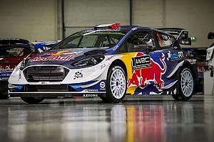 WRC Новость Хирвонен назвал Ожье и M-Sport главными фаворитами WRC