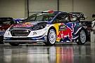 WRC Хирвонен назвал Ожье и M-Sport главными фаворитами WRC