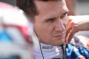 IndyCar Actualités Mikhail Aleshin potentiellement remplacé chez Schmidt