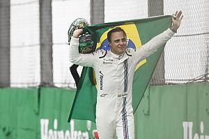 F1 速報ニュース 【F1】F1復帰のマッサ、鈴鹿ファン感出演は未確定も、前向きに調整中?