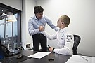 Mercedes: Vertrag für Bottas nur für die Formel-1-Saison 2017, weil...