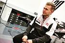 Formula 1 Ecco le prime foto di Kevin Magnussen con i colori Haas