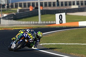 MotoGP Важливі новини Yamaha кардинально не змінюватиме філософії байку MotoGP